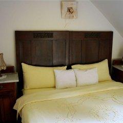 Отель Nomad Hotel Венгрия, Носвай - отзывы, цены и фото номеров - забронировать отель Nomad Hotel онлайн комната для гостей фото 5