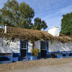 Отель Monte Do Sobral, Turismo Rural пляж