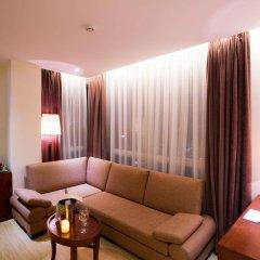 Paragon Saigon Hotel комната для гостей фото 5
