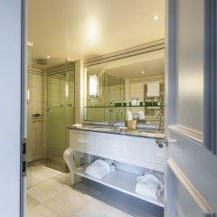Отель Le Grand Bellevue ванная фото 2