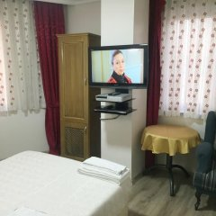 Nil Hotel удобства в номере
