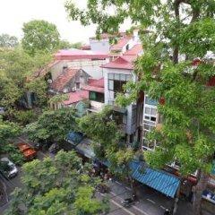 Отель Hanoi Hostel Вьетнам, Ханой - отзывы, цены и фото номеров - забронировать отель Hanoi Hostel онлайн фото 2