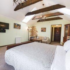 Гостиница Оселя Украина, Киев - отзывы, цены и фото номеров - забронировать гостиницу Оселя онлайн комната для гостей фото 3