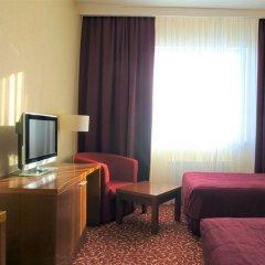 Гранд отель Казань удобства в номере