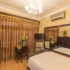 Dragon Hotel комната для гостей