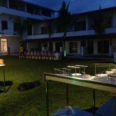 Отель Coco Royal Beach Resort Шри-Ланка, Ваддува - отзывы, цены и фото номеров - забронировать отель Coco Royal Beach Resort онлайн балкон