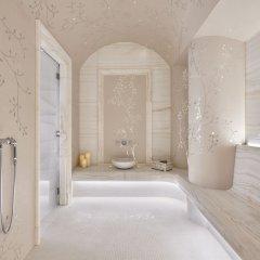 Отель Four Seasons George V Париж сауна
