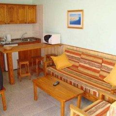 Отель Castillo Playa в номере