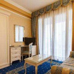 Отель Terme Helvetia Италия, Абано-Терме - 3 отзыва об отеле, цены и фото номеров - забронировать отель Terme Helvetia онлайн комната для гостей фото 5