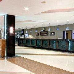 Aqua Fantasy Aquapark Hotel & Spa - All Inclusive интерьер отеля фото 2