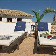 Las Casas De La Juderia Hotel пляж
