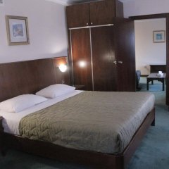 Le Vendome Hotel комната для гостей фото 5