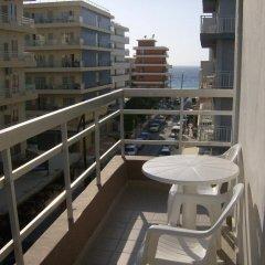 Отель Amaryllis Hotel Греция, Родос - 2 отзыва об отеле, цены и фото номеров - забронировать отель Amaryllis Hotel онлайн балкон