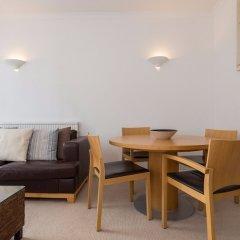Апартаменты 1 Bedroom Apartment in Notting Hill Accommodates 2 Лондон комната для гостей фото 5