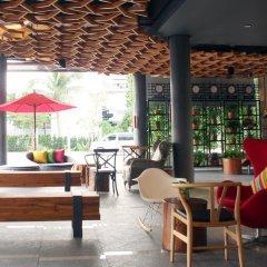 Отель 8Icon Ao Nang Krabi интерьер отеля фото 2