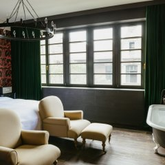 Отель Rooms Tbilisi комната для гостей фото 4