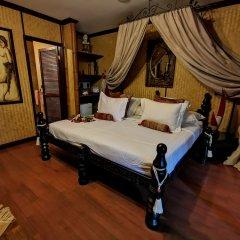 Отель Hôtel Fenua Mata'i'oa комната для гостей фото 2