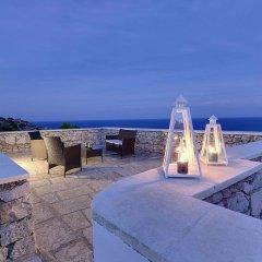 Отель Faruk Leuca Resort Гальяно дель Капо помещение для мероприятий фото 2
