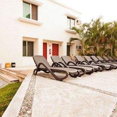 Отель Villa Italia Мексика, Канкун - отзывы, цены и фото номеров - забронировать отель Villa Italia онлайн парковка