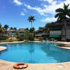 Апартаменты Bay Pointe Freeport 1BD Apartment OLR бассейн