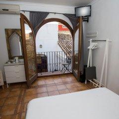 Отель Pension Oliva Испания, Олива - отзывы, цены и фото номеров - забронировать отель Pension Oliva онлайн удобства в номере