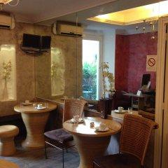 Отель Felix Франция, Ницца - 5 отзывов об отеле, цены и фото номеров - забронировать отель Felix онлайн питание фото 2
