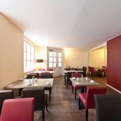 Отель Centrum Hotel Aachener Hof Германия, Гамбург - 2 отзыва об отеле, цены и фото номеров - забронировать отель Centrum Hotel Aachener Hof онлайн питание фото 2