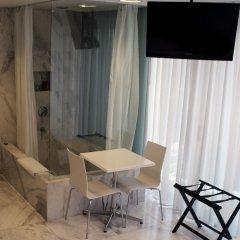 Отель Filadelfia Suites Hotel Boutique Мексика, Мехико - отзывы, цены и фото номеров - забронировать отель Filadelfia Suites Hotel Boutique онлайн удобства в номере