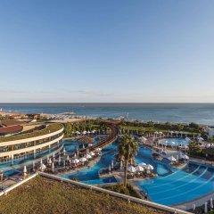 Отель Sherwood Dreams Resort - All Inclusive Белек балкон