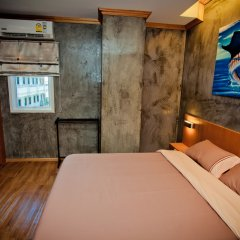 Отель Chaphone Guesthouse комната для гостей фото 4