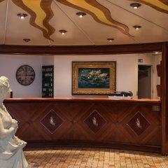Отель OnRiver Hotels - MS Cezanne интерьер отеля фото 2