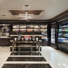 Отель Crystal Gateway Marriott питание фото 2