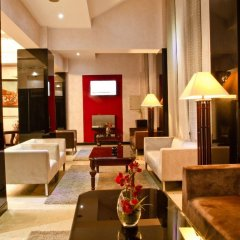 Отель Prince De Paris Марокко, Касабланка - отзывы, цены и фото номеров - забронировать отель Prince De Paris онлайн интерьер отеля