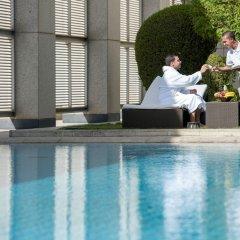 Отель Four Seasons Hotel Riyadh Саудовская Аравия, Эр-Рияд - отзывы, цены и фото номеров - забронировать отель Four Seasons Hotel Riyadh онлайн бассейн