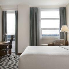 Гостиница Khortitsa Palace комната для гостей фото 2