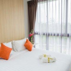 Отель Connext Residence Таиланд, Пхукет - отзывы, цены и фото номеров - забронировать отель Connext Residence онлайн комната для гостей фото 5