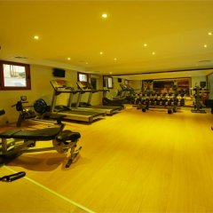 Pasabey Hotel фитнесс-зал