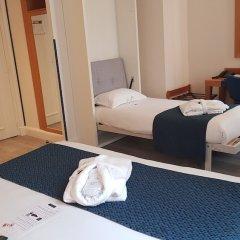 Отель Hôtel Waldorf Trocadéro удобства в номере фото 2