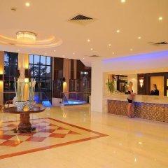 Elias Beach Hotel 4* Стандартный номер с различными типами кроватей