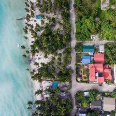 Отель Reveries Diving Village, Maldives бассейн фото 2