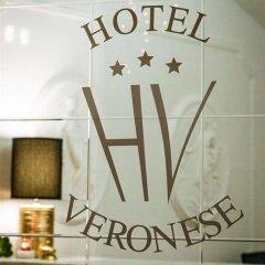 Отель Veronese Италия, Генуя - отзывы, цены и фото номеров - забронировать отель Veronese онлайн ванная