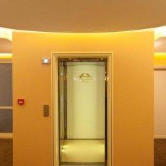 Отель Golden Rainbow VIP Residence Болгария, Солнечный берег - отзывы, цены и фото номеров - забронировать отель Golden Rainbow VIP Residence онлайн интерьер отеля