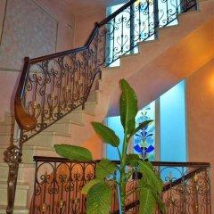 Отель Lazur Болгария, Кюстендил - отзывы, цены и фото номеров - забронировать отель Lazur онлайн интерьер отеля фото 3