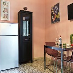 Отель Vacchereccia 3 - Keys of Italy Флоренция в номере фото 3