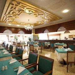 Отель Adalya Resort & Spa гостиничный бар