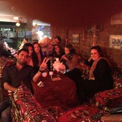 New Backpackers Hostel Стамбул фото 3