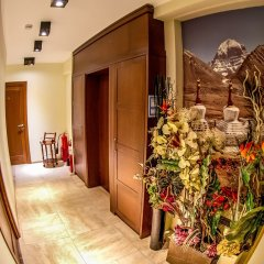 Menshikov Boutique Hotel Москва интерьер отеля фото 3