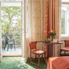 Hotel Park Villa Вена в номере фото 2