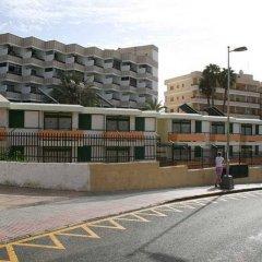 Отель Atis Tirma Испания, Плайя дель Инглес - отзывы, цены и фото номеров - забронировать отель Atis Tirma онлайн парковка