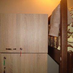 Хостел Севен сейф в номере